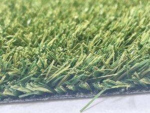 Dobrej jakości sztuczna trawa