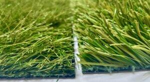 Sztuczne trawy na boiska piłkarskie
