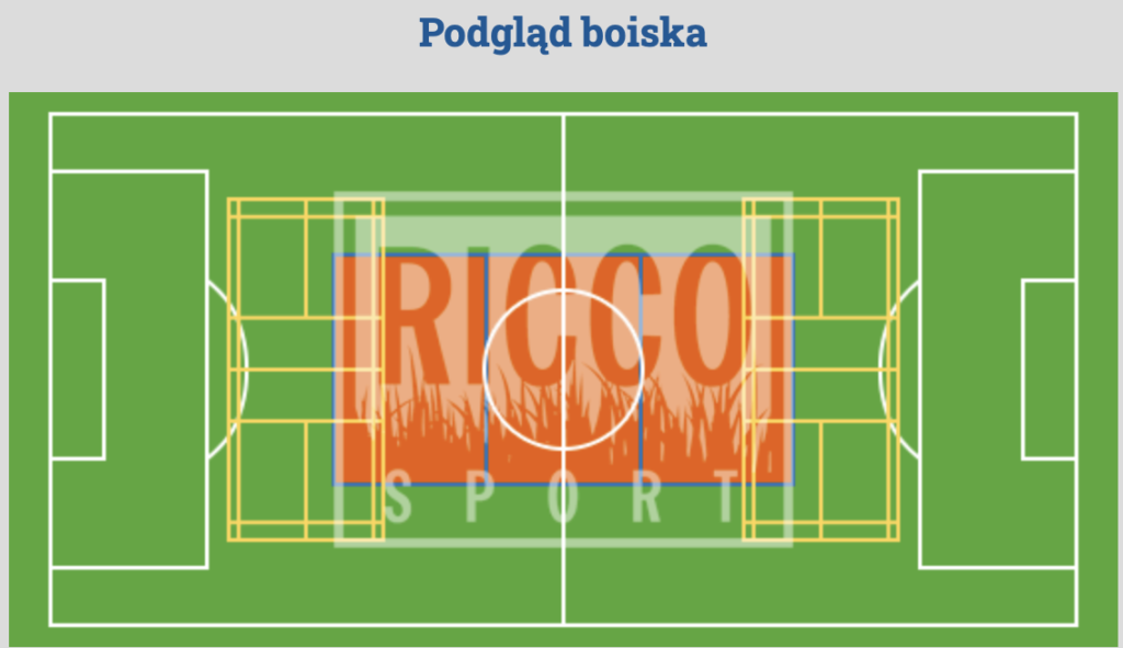 Piłka nożna, siatkówka i badminton